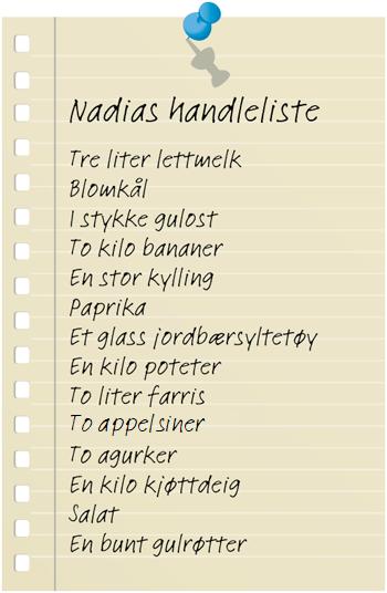 Fig-2_A1_leseoppgaver_Nadias-handleliste.png